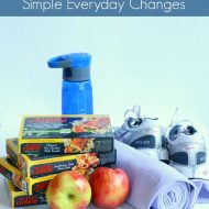 Healthy Endeavors: Making Simple Everyday Changes