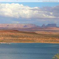 Lake Powell, Arizona – Family Road Trip Ideas