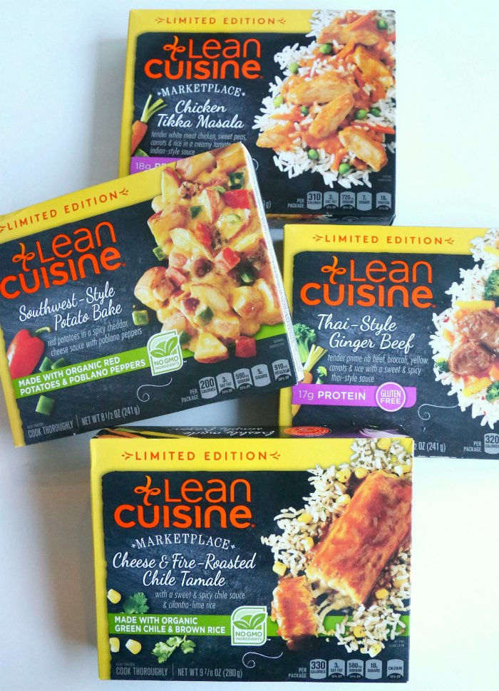 Healthy endeavors making simple everyday changes for Are lean cuisine meals healthy