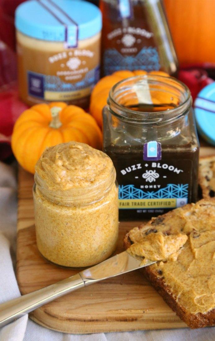 pumpkin-honey-butter