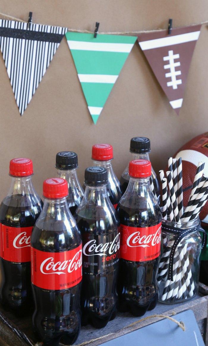 coca-cola-football-party