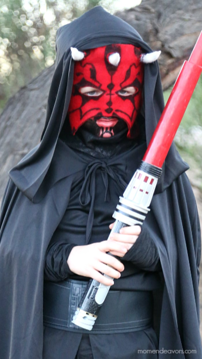 diy-maul-costume