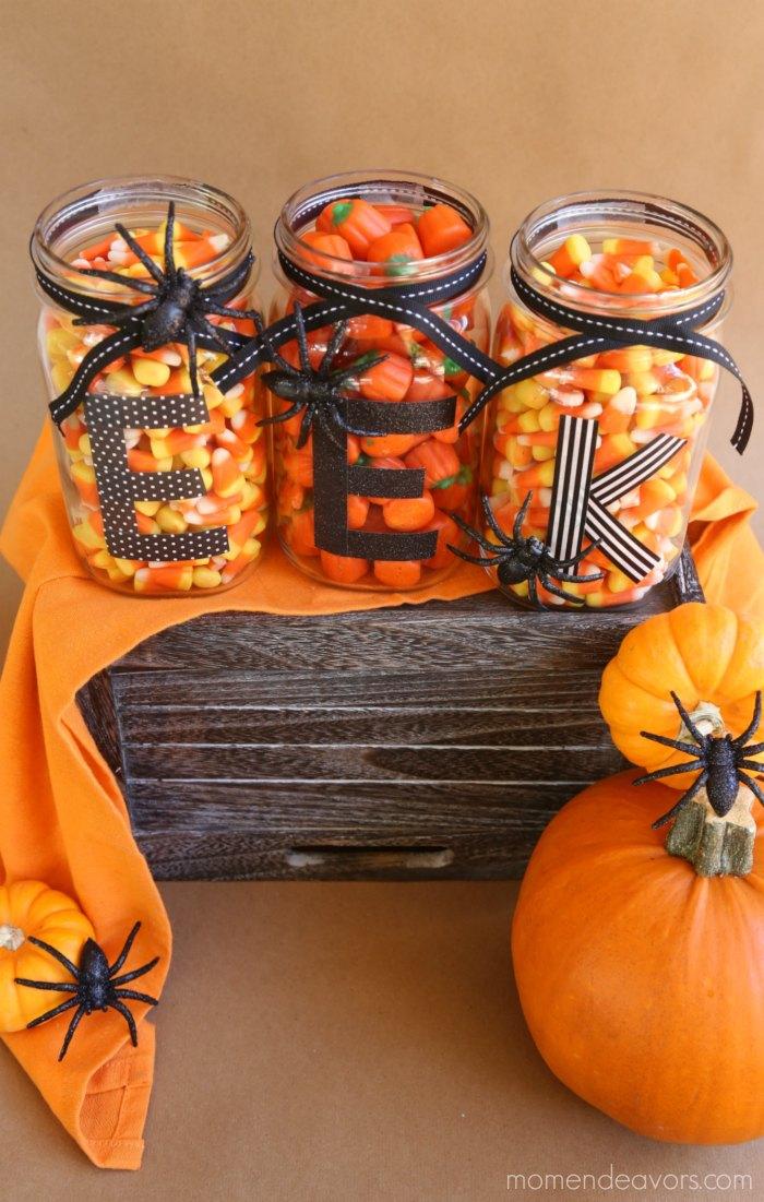 halloween-mason-jars