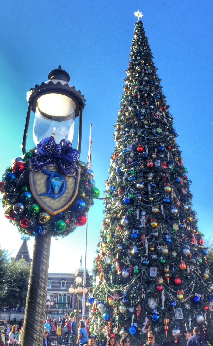 Holidays at disneyland resort reasons to plan a visit for Fun decorations for christmas