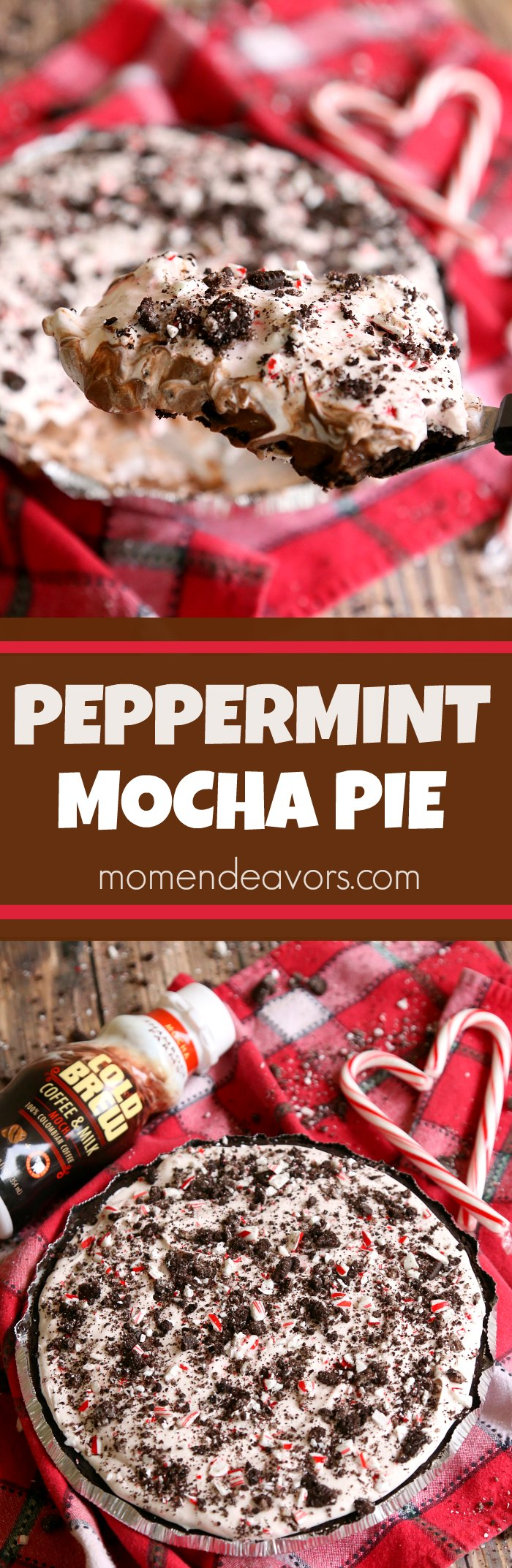 easy-no-bake-peppermint-mocha-pie