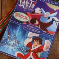 Christmas Family Movie Night Giveaway