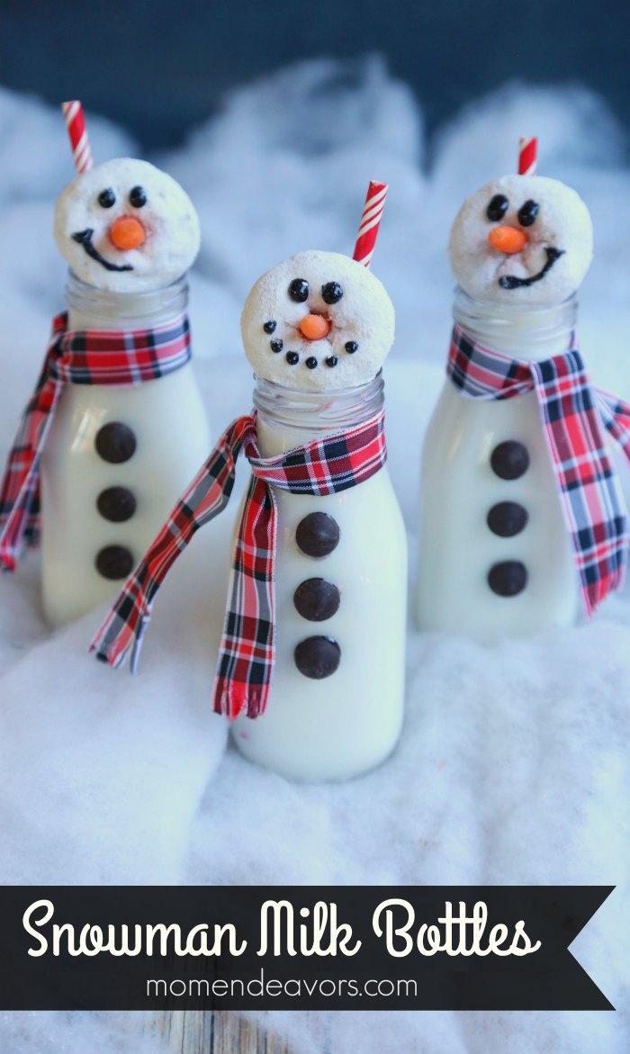 snowman-milk