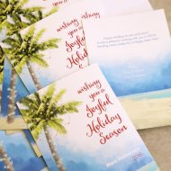 Making Affordable Holiday Prints at Staples #holidaysuccess #GreetingsbyStaples