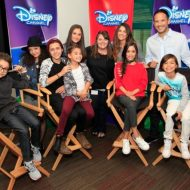 5 Fun Facts about Disney Channel's Show 'Stuck in the Middle'