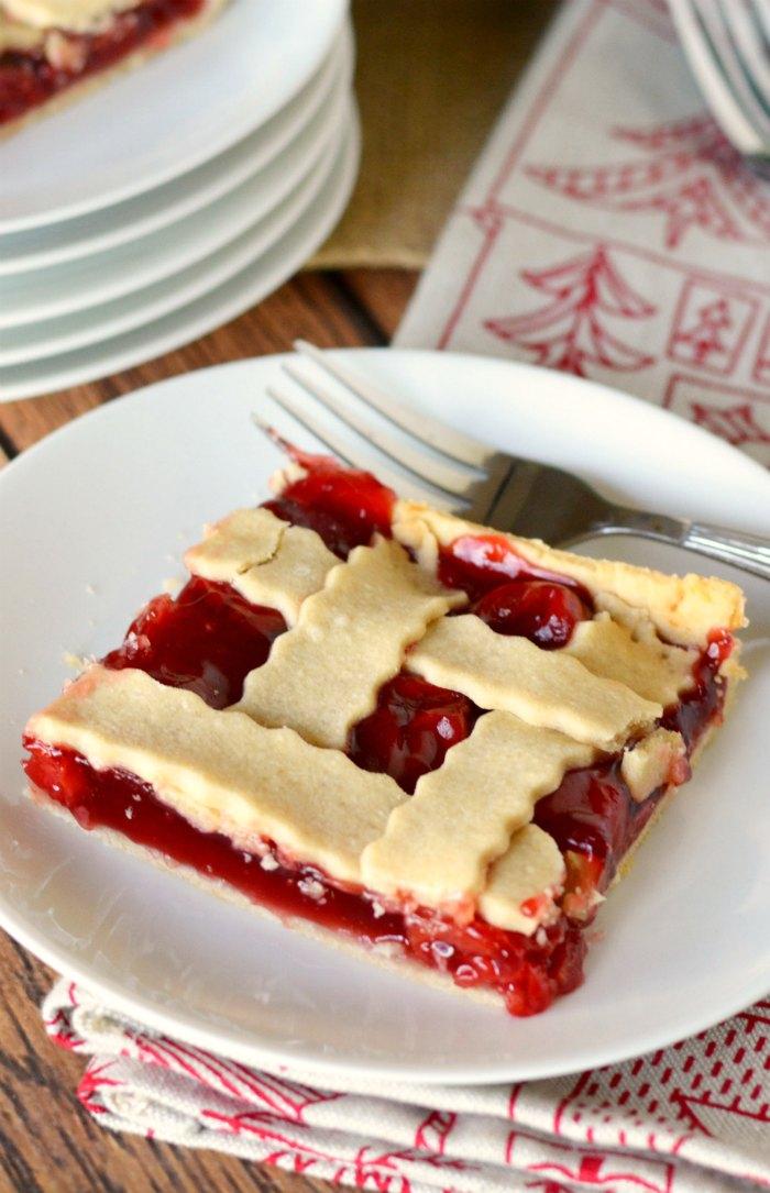 Slab Pie Recipes Simple