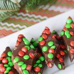 Easy Christmas Fudge