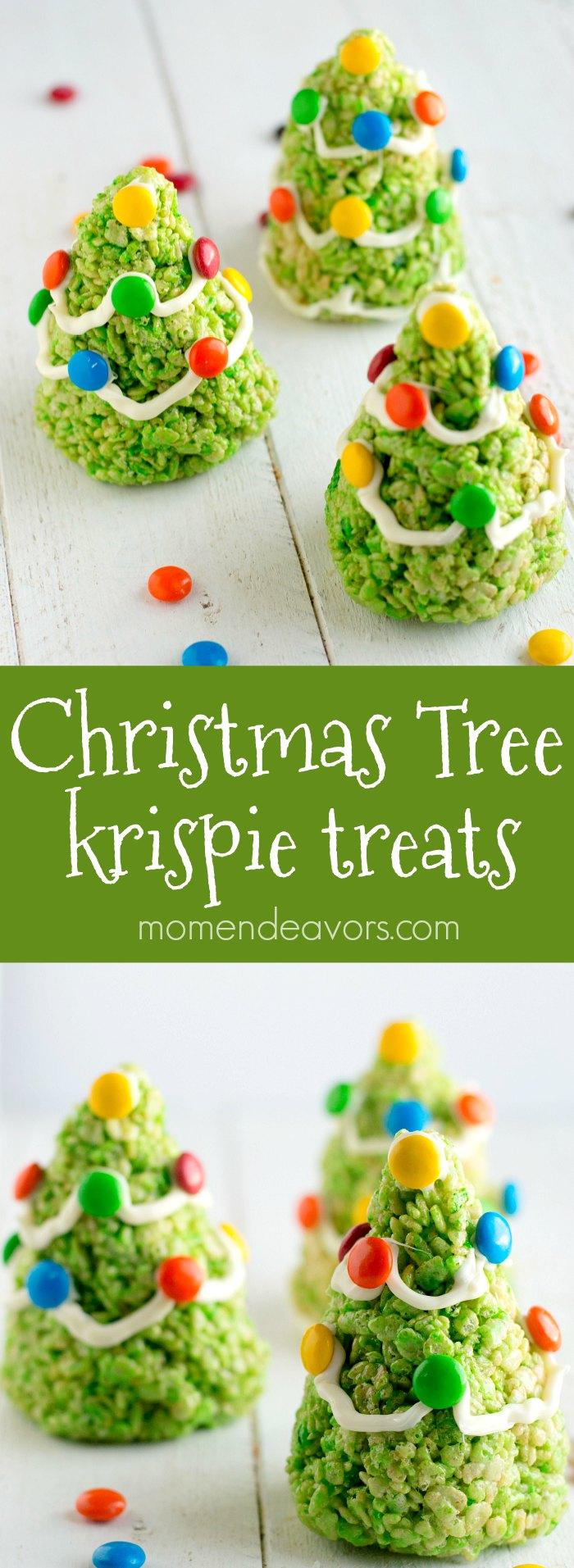 easy-christmas-tree-krispie-treats