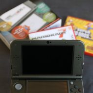 Great Tech Gift Idea – New Nintendo 3DS XL {$100 Gift Card Giveaway!!!}