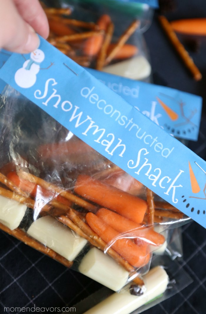 healthy-snowman-snack-pack