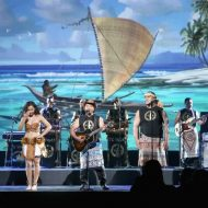 Enchanting Musical Sounds of the Pacific – MOANA Interview with Opetaia Foa'i