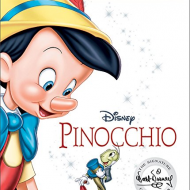 Disney Pinocchio DIY Creative Ideas
