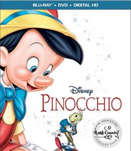 Pinocchio Themed Ideas