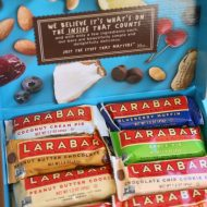 Healthy Snacking On-the-Go with LÄRABAR
