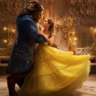 Movie Review: Top 5 Reasons to See Disney's Beauty and the Beast