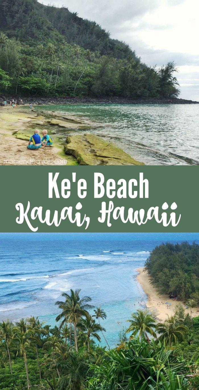 Best Kauai Beaches With Kids