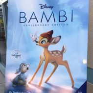 Disney's Bambi Family Activity Ideas