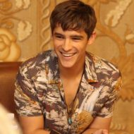 Exclusive Interview with Disney Pirates Newcomer Brenton Thwaites as Henry Turner