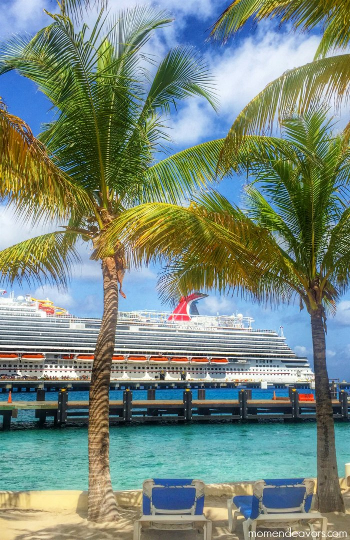 6 Reasons To Take A Carnival Live Cruise