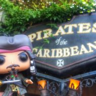 Disneyland Celebrates 50 Years of Pirates of the Caribbean – Ride Fun Facts