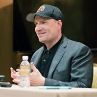 Thor: Ragnarok Interview with Marvel President Kevin Feige #ThorRagnarokEvent
