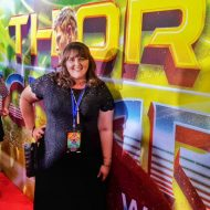 Marvel's Thor: Ragnarok World Premiere Red Carpet Experience #ThorRagnarokEvent