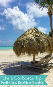 Punta Cana Caribbean Trip