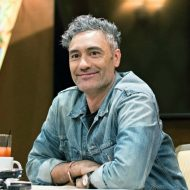 MARVEL Thor: Ragnarok Interview with Director Taika Waititi #ThorRagnarokEvent
