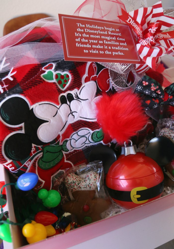 Disney Holidays Gift