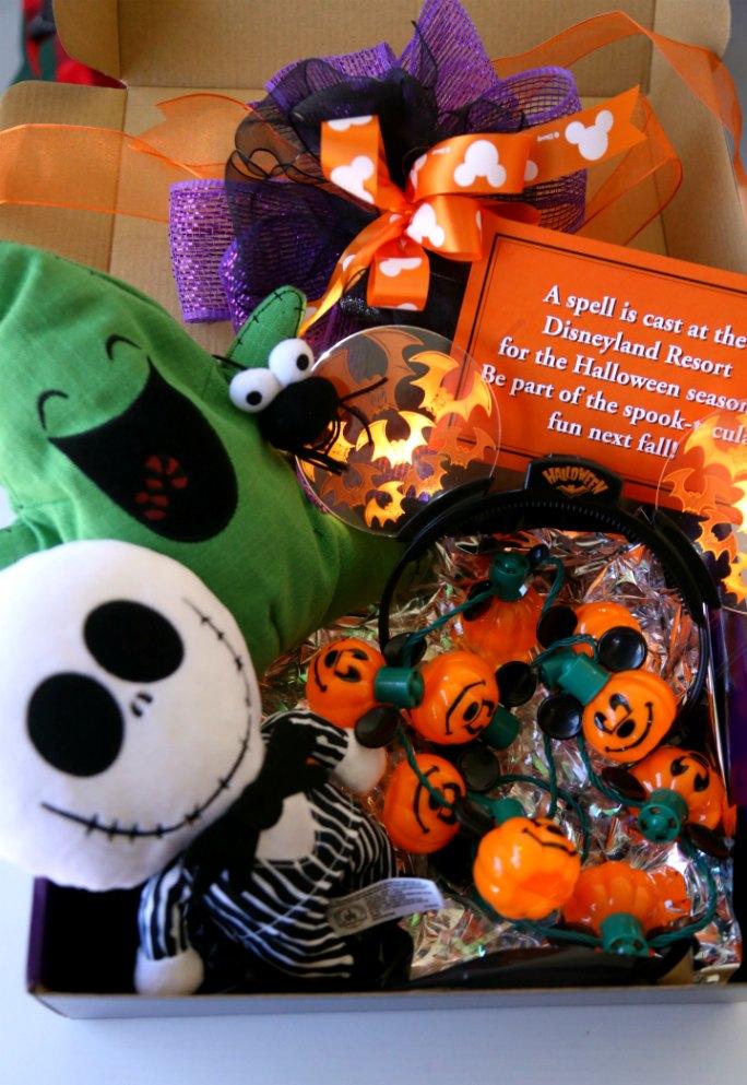 Halloween Disneyland Gifts