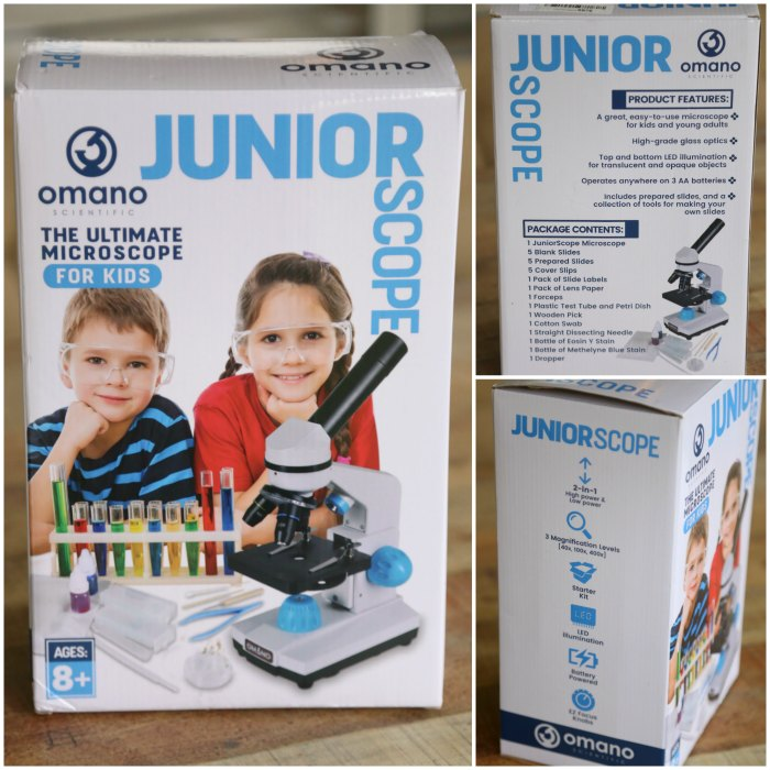 Junior Microscope