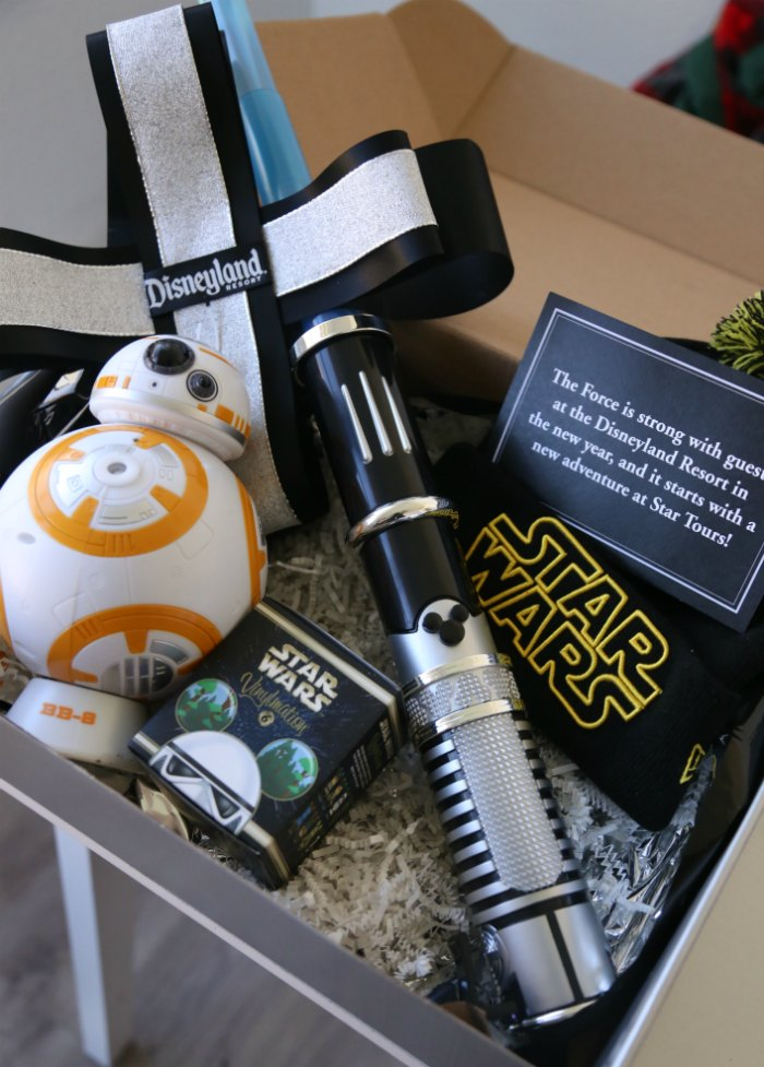Star Wars Gift Idea