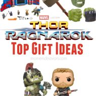 Marvel's Thor: Ragnarok Top Gift Ideas