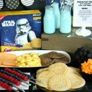 Galactic Pancake Breakfast Bar