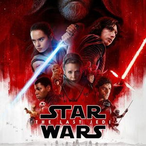 Star Wars The Last Jedi Review