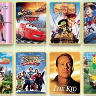 Disney Family Movies FREE Preview Week ( & $100 Disney Gift Card Giveaway!!!)