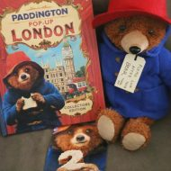 Paddington 2 Movie Activities (& GIVEAWAY!!)