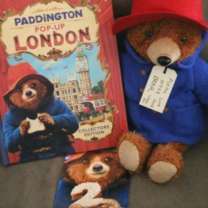 Paddington Prize Pack