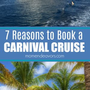 Why Book a Carnival Cruise
