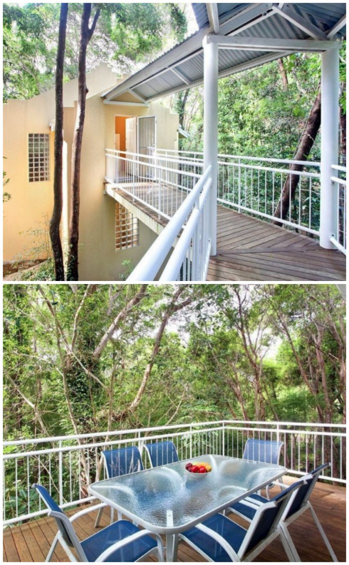 Noosa National Park Rental