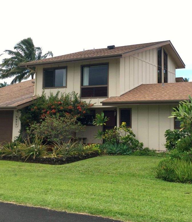 Princeville Kauai Rental House