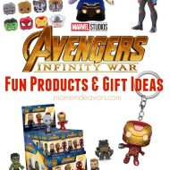 Avengers: Infinity War Must-Have Products and Gift Ideas