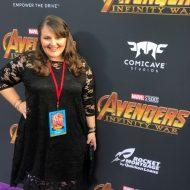 Avengers: Infinity War World Premiere Experience