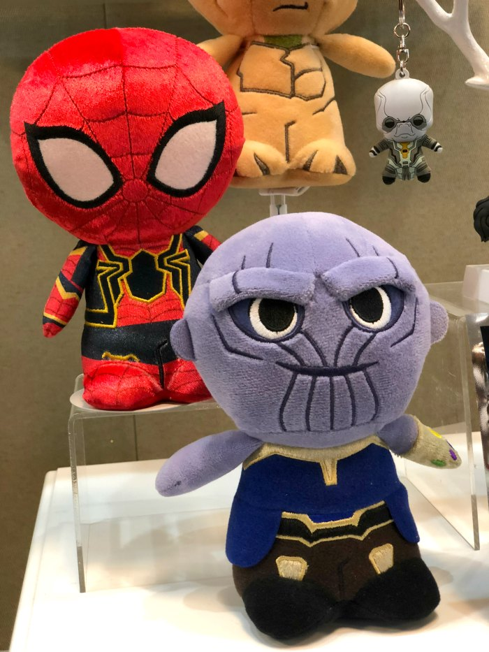 FUNKO Avengers Plush