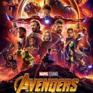 Follow Along at the Avengers Infinity War Red Carpet World Premiere! #InfinityWarEvent