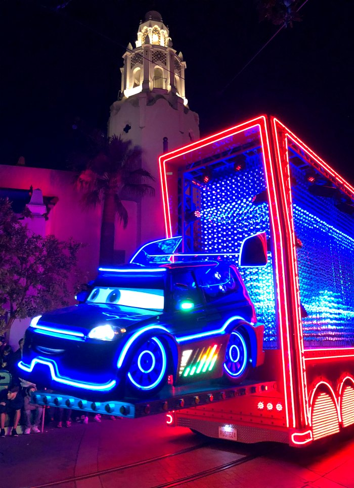 Paint the Night Carthay